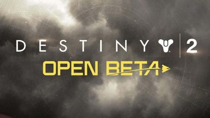 DESTINY 2: Startzeitpunkt der Open Beta