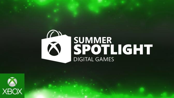 SUMMER SPOTLIGHT 2017: 6 Wochen, 30 neue Spiele