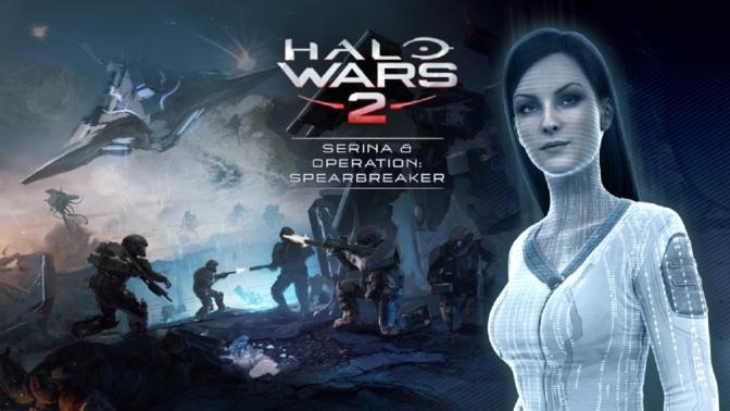 HALO WARS 2: Zwei neue DLC