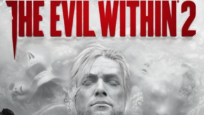 THE EVIL WITHIN 2: Erscheint in 4K HDR und ist Xbox One X Enhanced