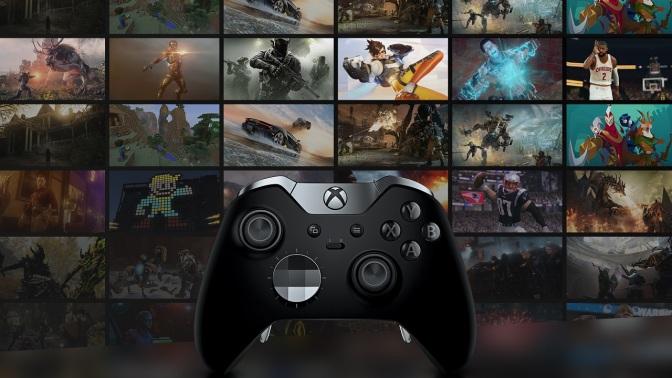 XBOX ONE X: Liste mit 80 optimierten Spielen