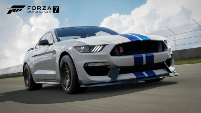 FORZA MOTORSPORT 7: 77 amerikanische Fahrzeuge bekannt gegeben