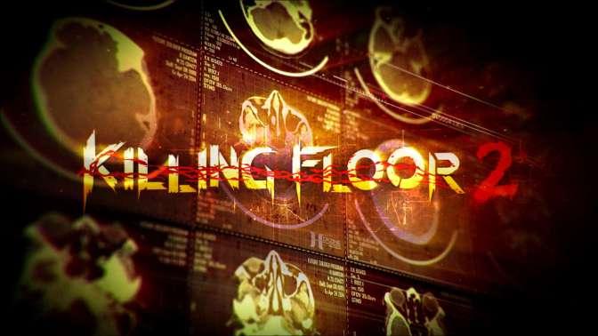 KILLING FLOOR 2: ab sofort für Xbox One erhältlich