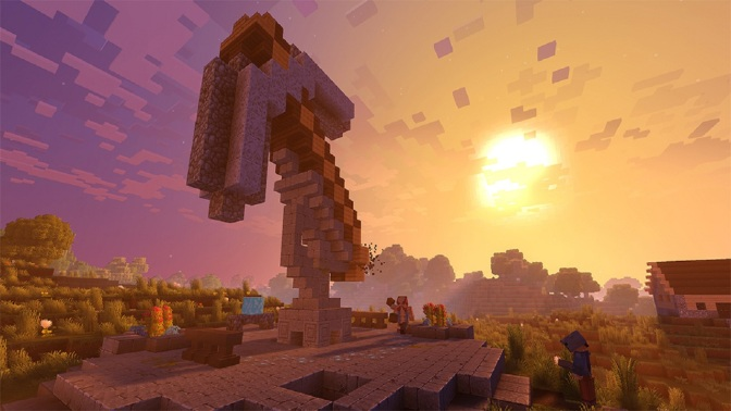 MINECRAFT: Better Together Beta ist heute gestartet