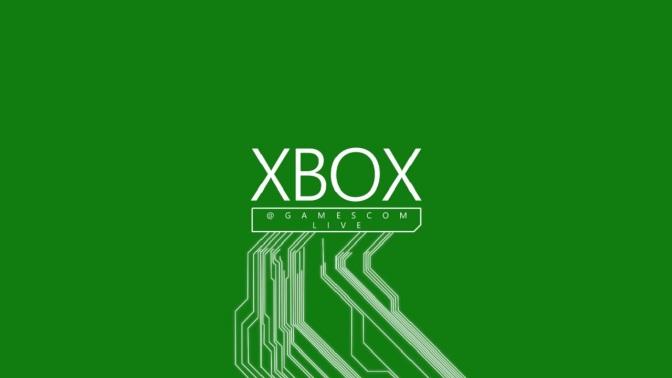 XBOX@GAMESCOM: Diese Spiele wurden vorgestellt