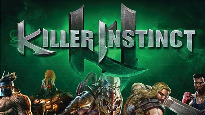 KILLER INSTINCT: Cross-Play zwischen Steam, Windows 10 und Xbox One kommt!
