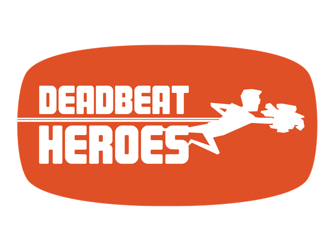 [TEST] Deadbeat Heroes
