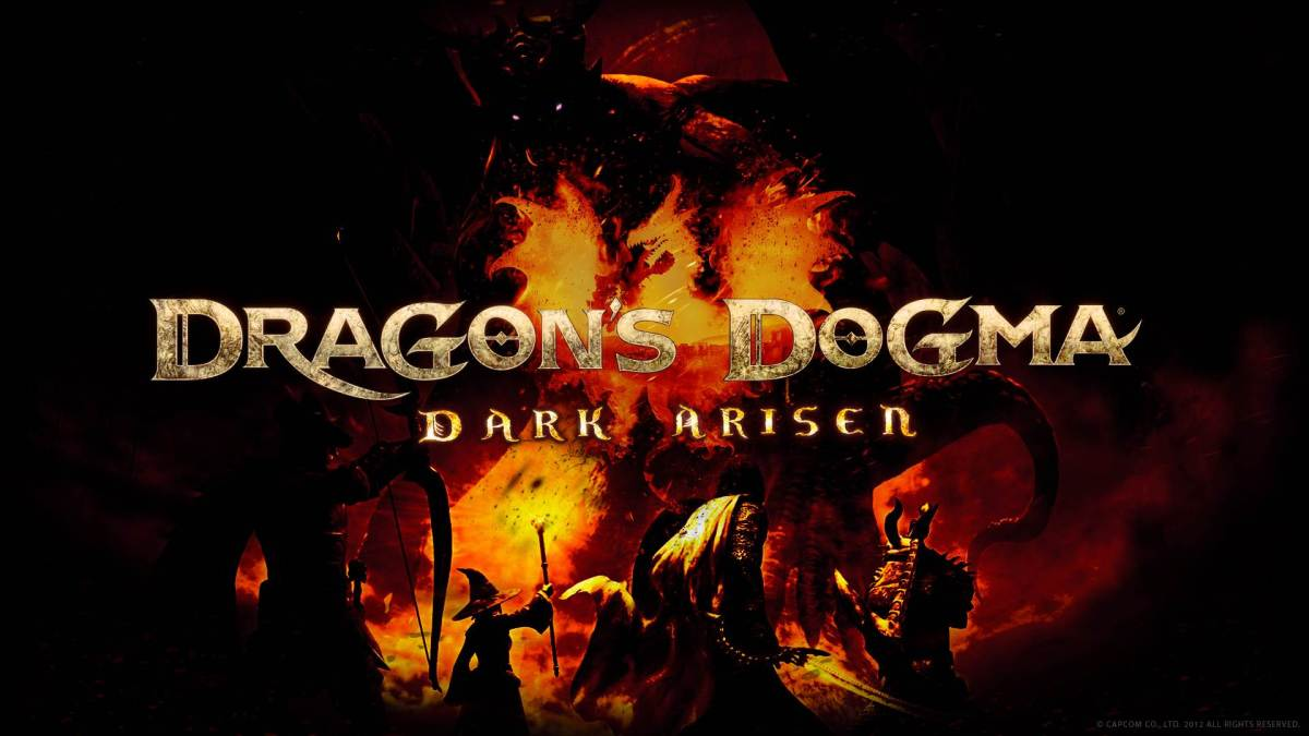 [Test] Dragon's Dogma: Dark Arisen