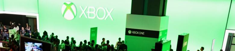 Xbox Booth E3 2014